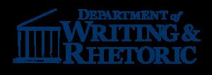 W&R Logo Blue