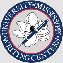 Writing Centers Logo