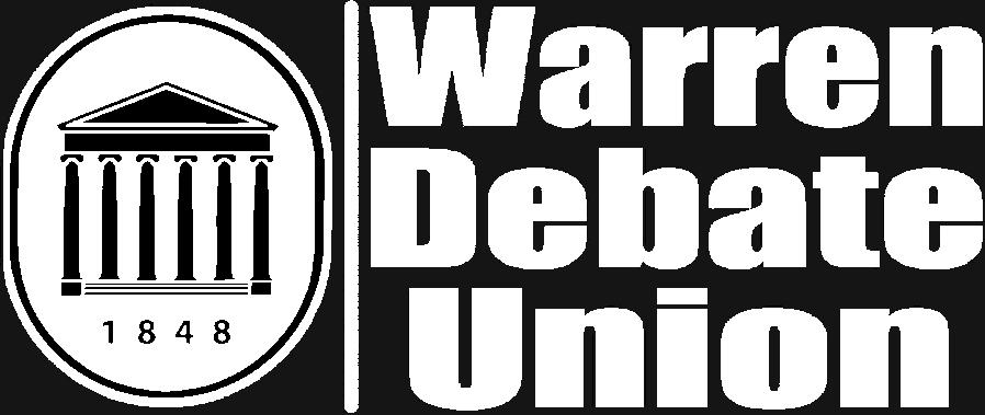 Warren Debate Union